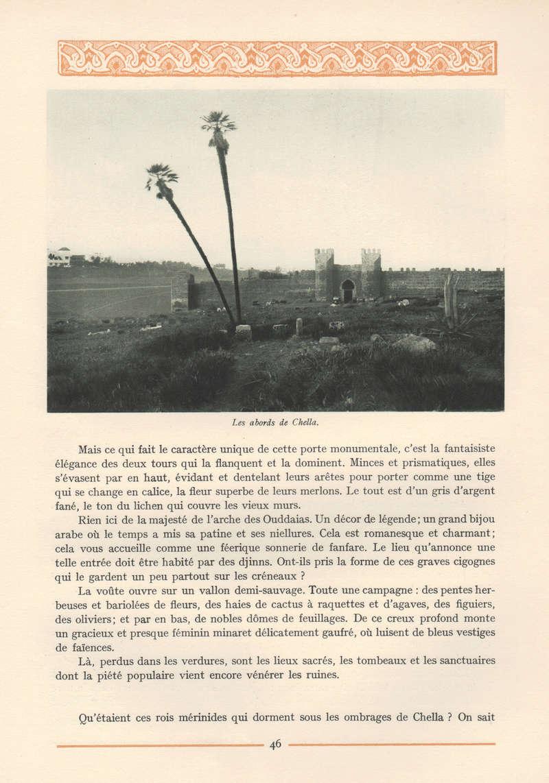 VISIONS DU MAROC, André CHEVRILLON. - Page 2 09-vis13