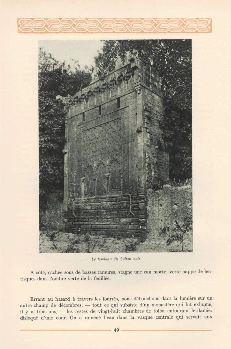 VISIONS DU MAROC, André CHEVRILLON. - Page 2 12-vis12