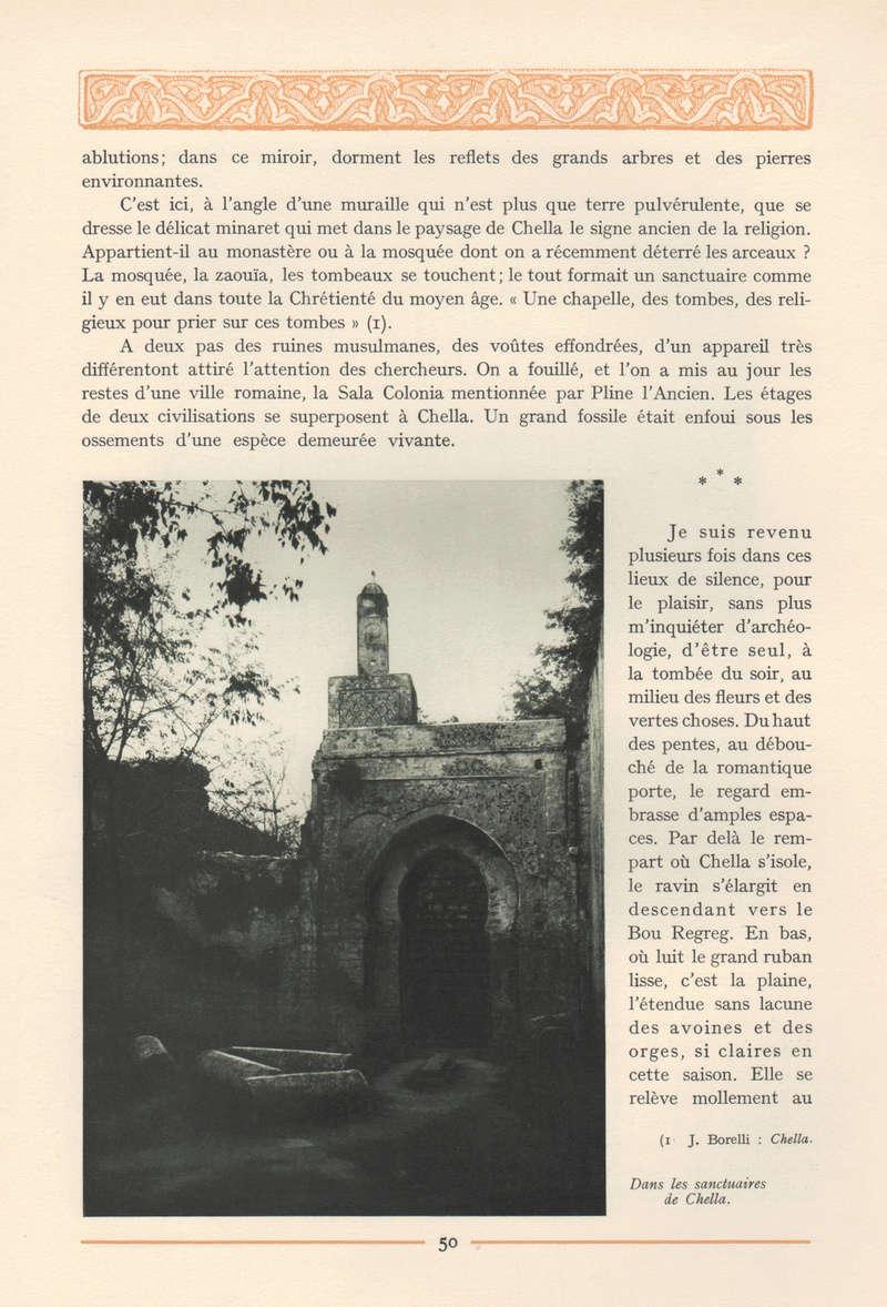 VISIONS DU MAROC, André CHEVRILLON. - Page 2 13-vis12