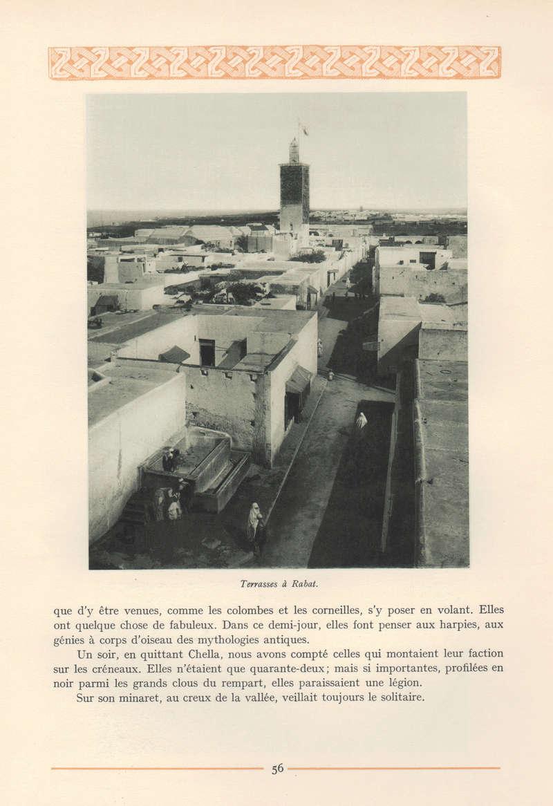 VISIONS DU MAROC, André CHEVRILLON. - Page 2 19-vis12
