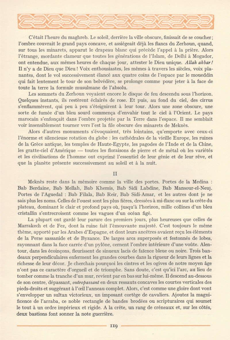 VISIONS DU MAROC, André CHEVRILLON. - Page 5 Visio123