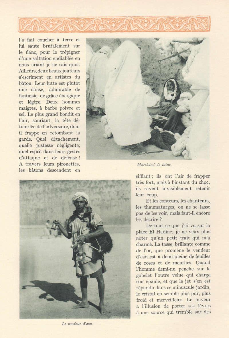 VISIONS DU MAROC, André CHEVRILLON. - Page 5 Visio128