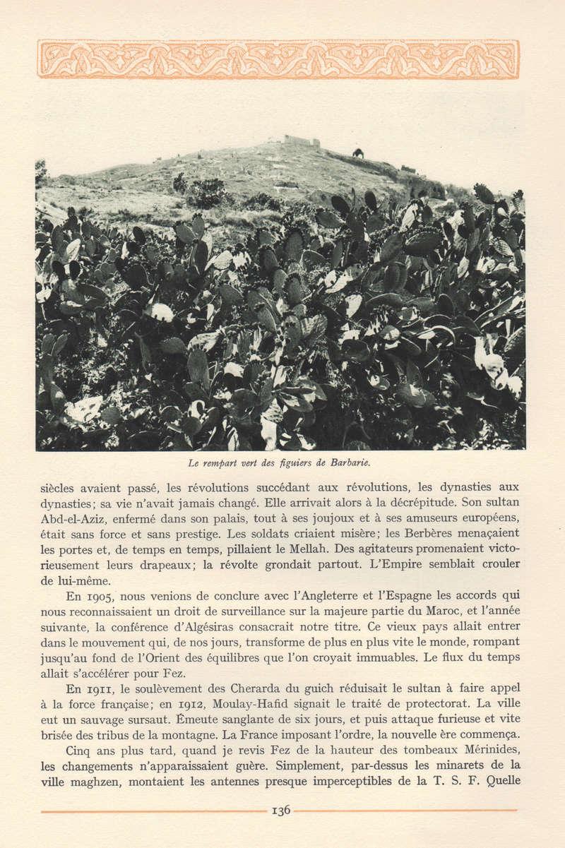 VISIONS DU MAROC, André CHEVRILLON. - Page 6 Visio140