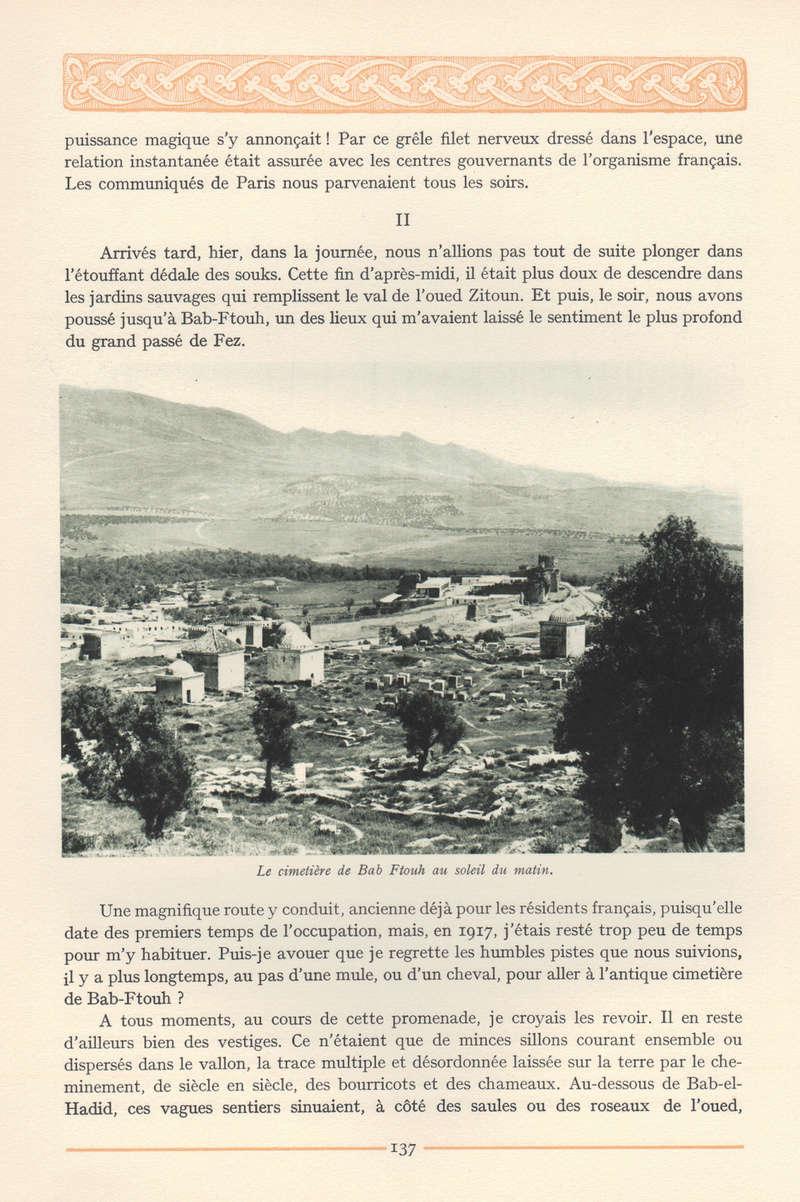 VISIONS DU MAROC, André CHEVRILLON. - Page 6 Visio141