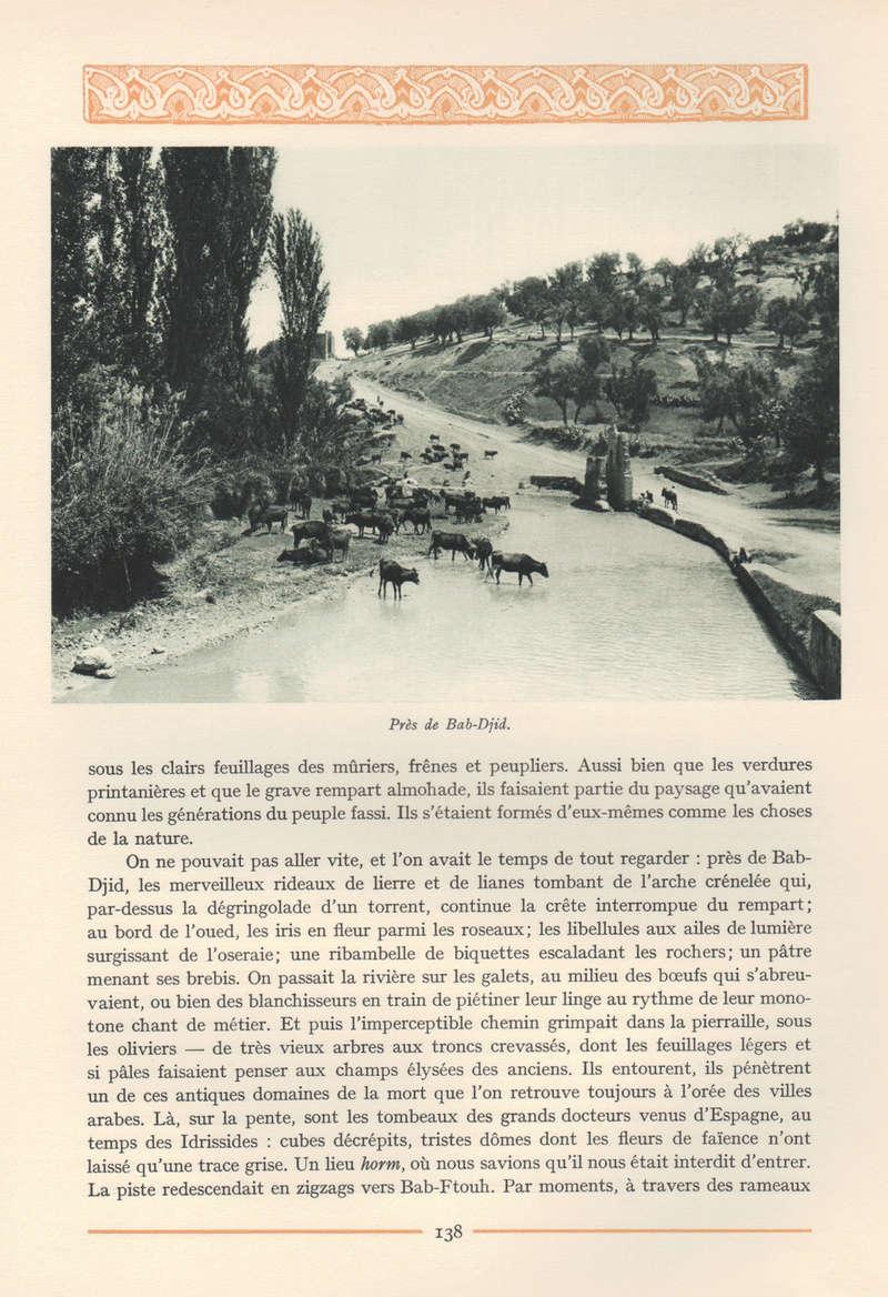 VISIONS DU MAROC, André CHEVRILLON. - Page 6 Visio142