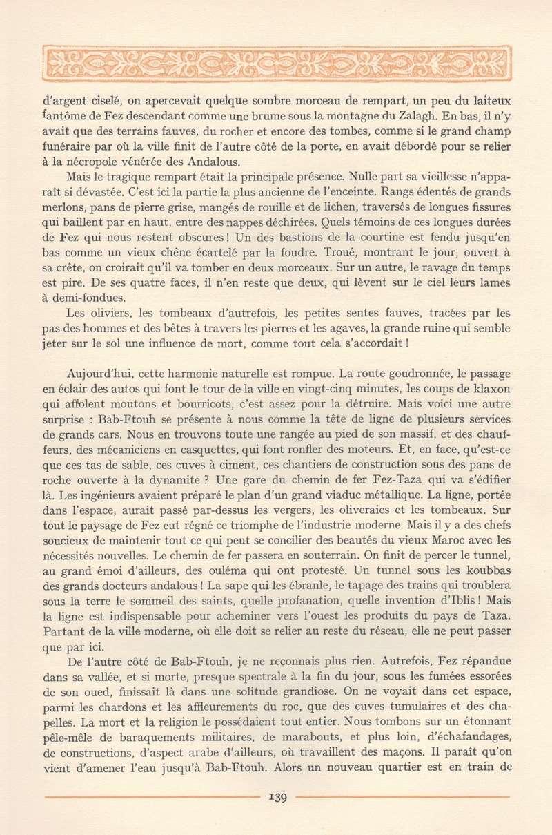 VISIONS DU MAROC, André CHEVRILLON. - Page 6 Visio182