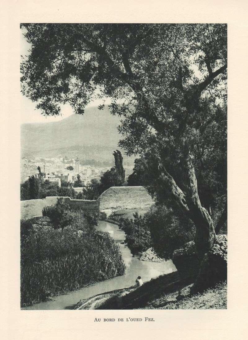 VISIONS DU MAROC, André CHEVRILLON. - Page 6 Visio184