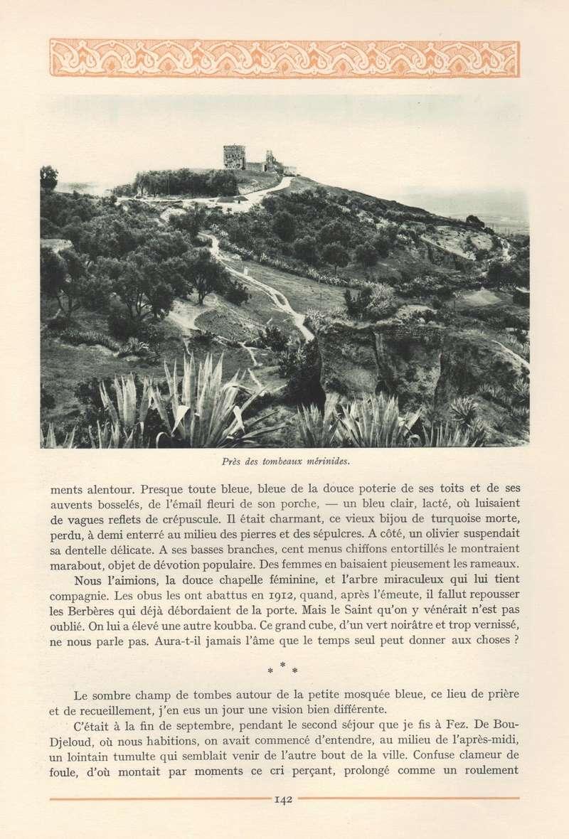 VISIONS DU MAROC, André CHEVRILLON. - Page 6 Visio185