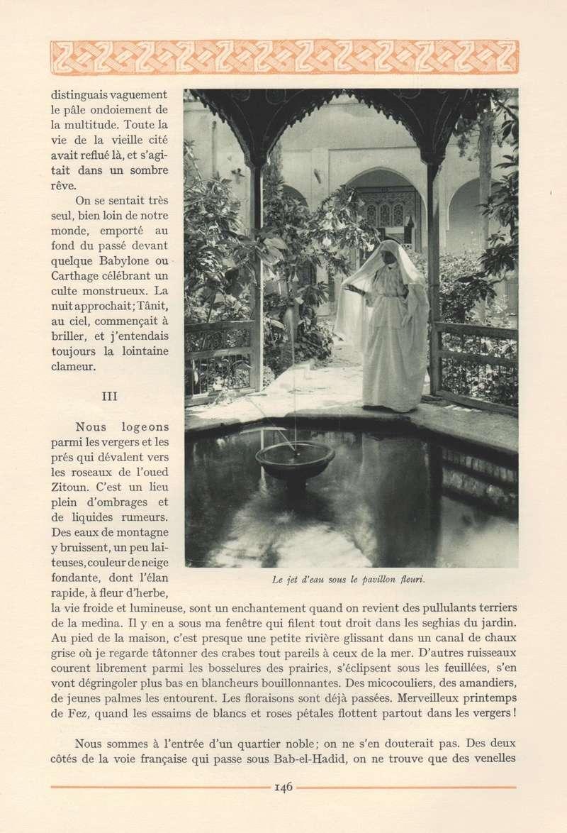 VISIONS DU MAROC, André CHEVRILLON. - Page 6 Visio189
