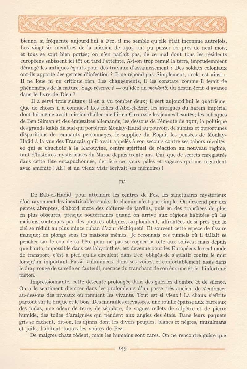 VISIONS DU MAROC, André CHEVRILLON. - Page 6 Visio192
