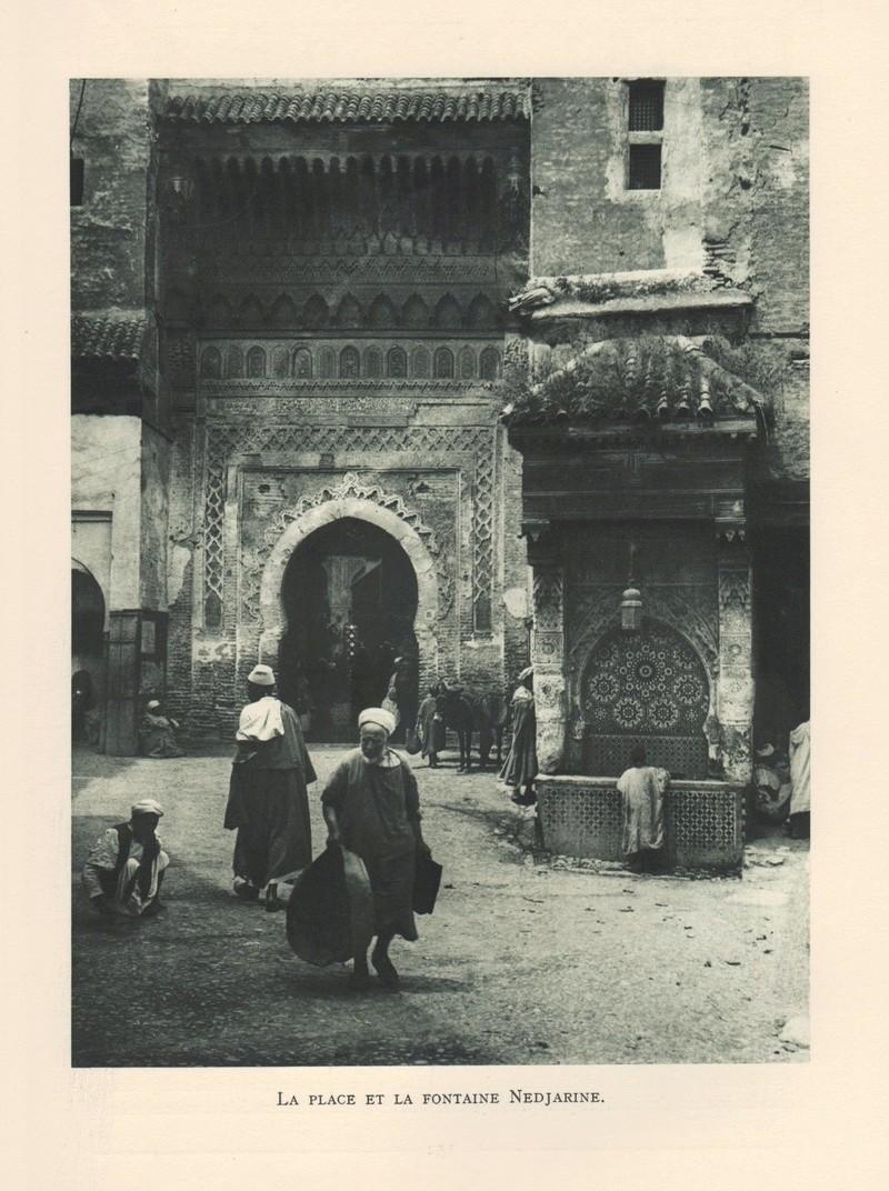 VISIONS DU MAROC, André CHEVRILLON. - Page 6 Visio194