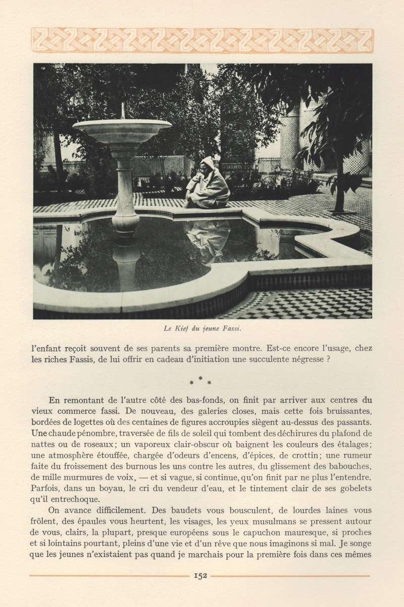 VISIONS DU MAROC, André CHEVRILLON. - Page 6 Visio195