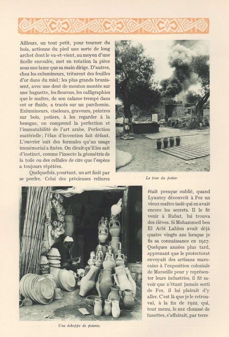 VISIONS DU MAROC, André CHEVRILLON. - Page 6 Visio197