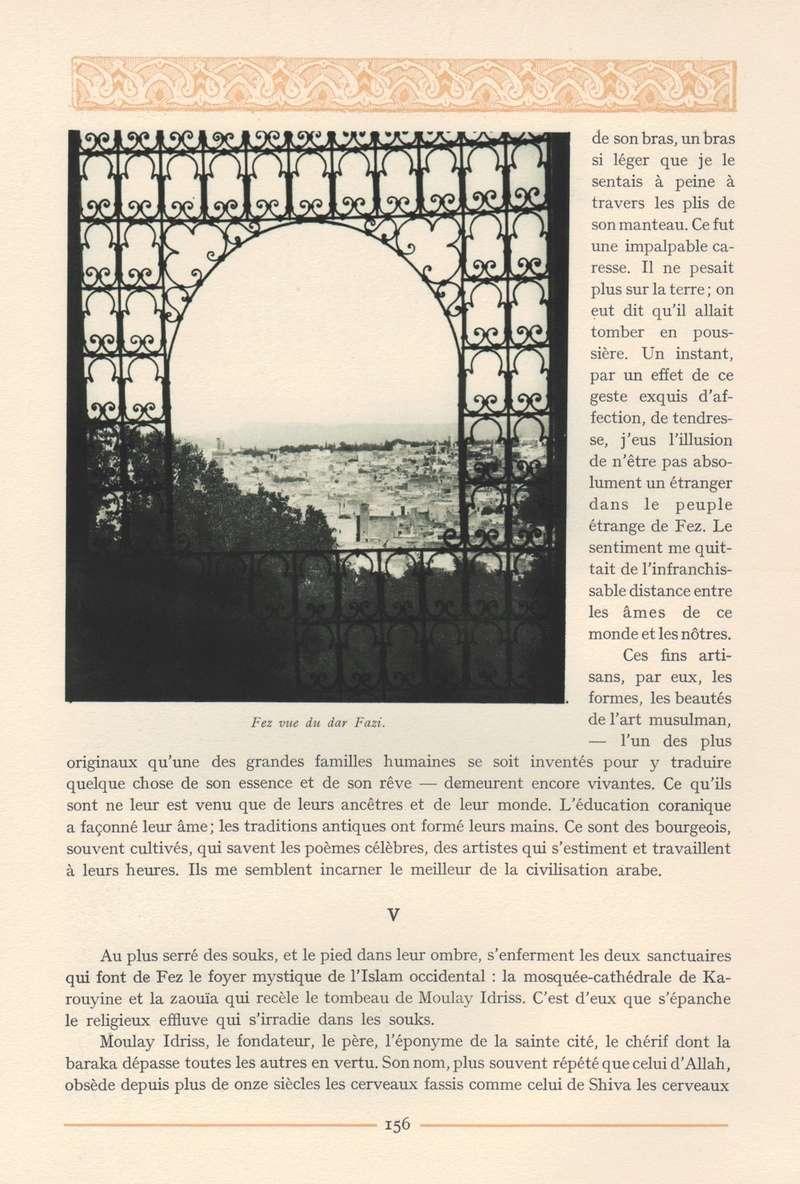 VISIONS DU MAROC, André CHEVRILLON. - Page 6 Visio199