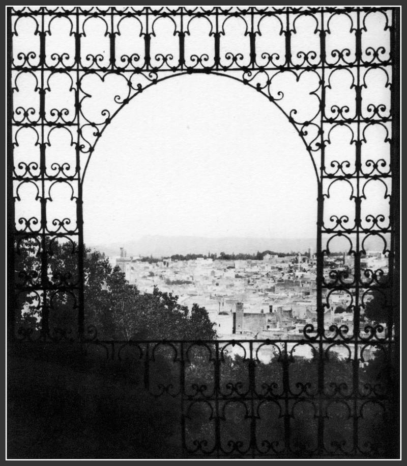 VISIONS DU MAROC, André CHEVRILLON. - Page 6 Visio217