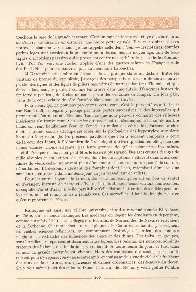VISIONS DU MAROC, André CHEVRILLON. - Page 7 Visio221