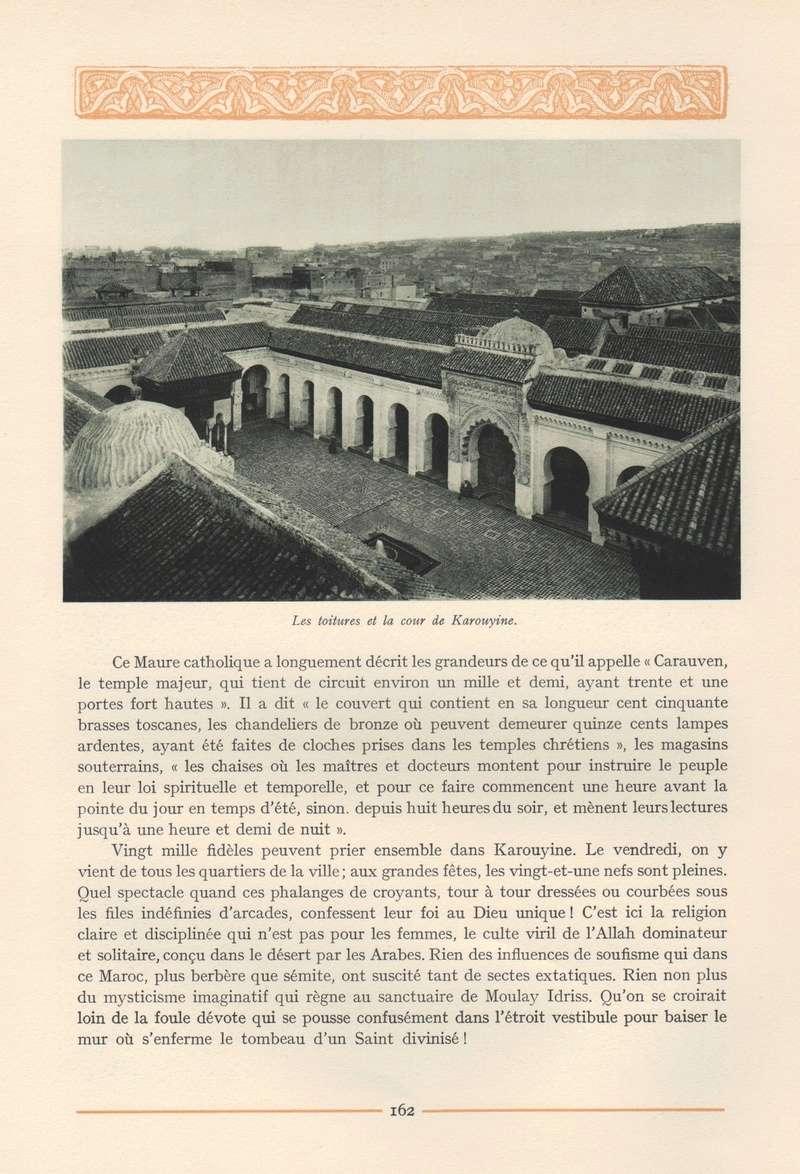 VISIONS DU MAROC, André CHEVRILLON. - Page 7 Visio223
