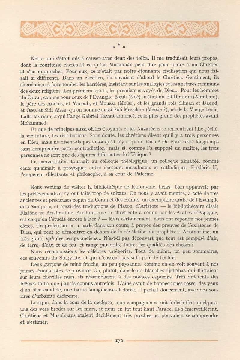 VISIONS DU MAROC, André CHEVRILLON. - Page 7 Visio231
