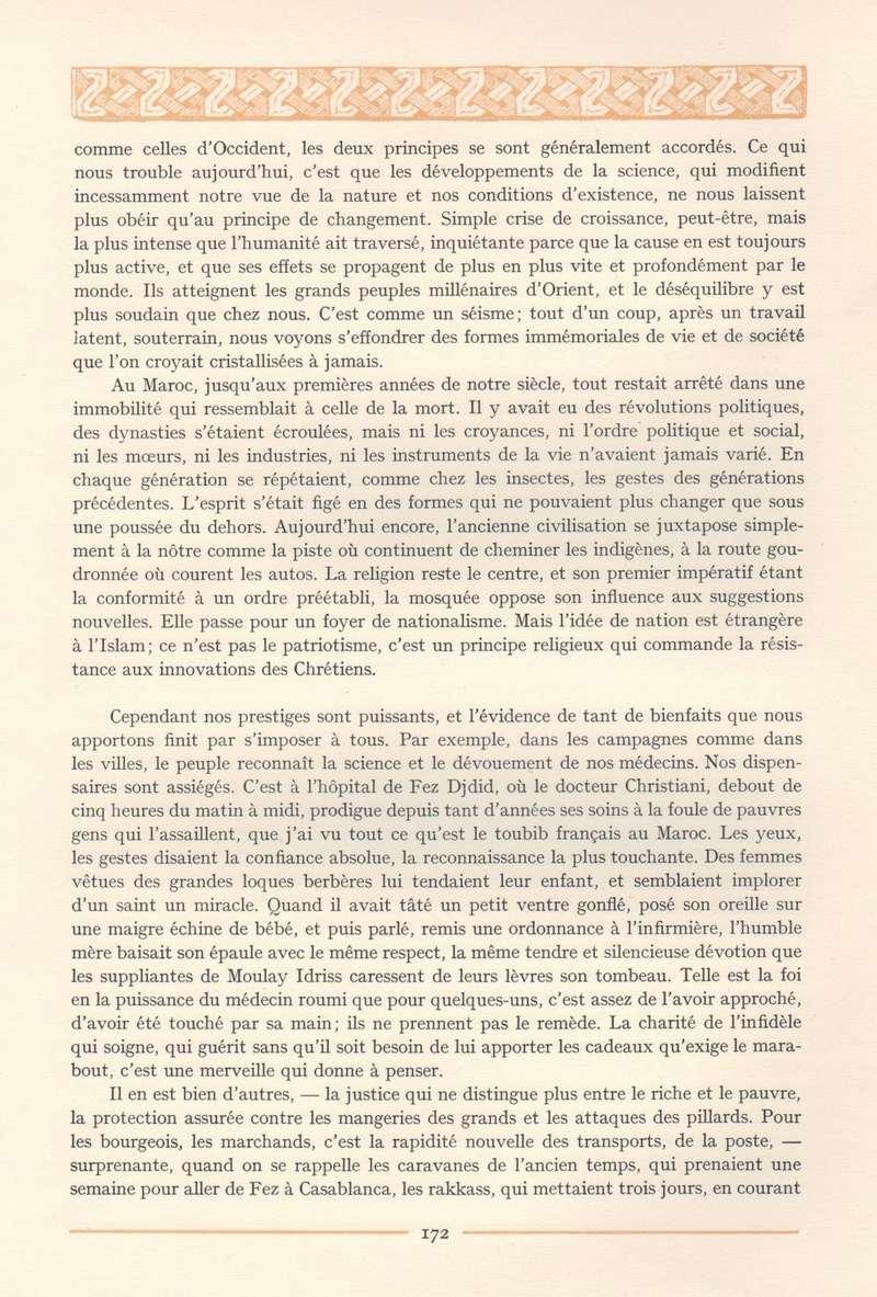 VISIONS DU MAROC, André CHEVRILLON. - Page 7 Visio233