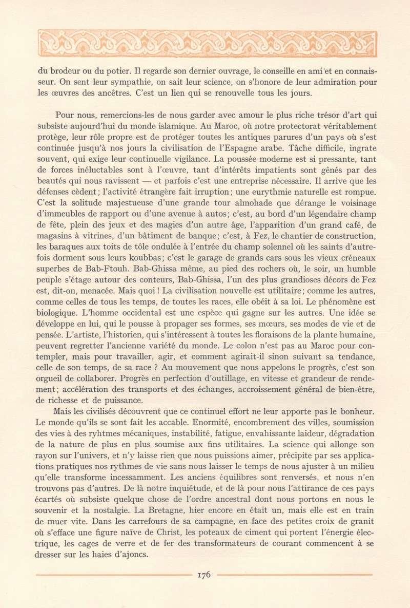 VISIONS DU MAROC, André CHEVRILLON. - Page 7 Visio237