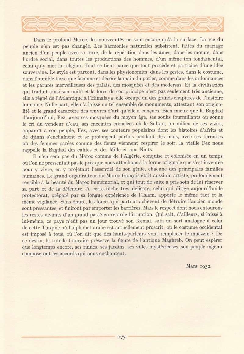 VISIONS DU MAROC, André CHEVRILLON. - Page 7 Visio238