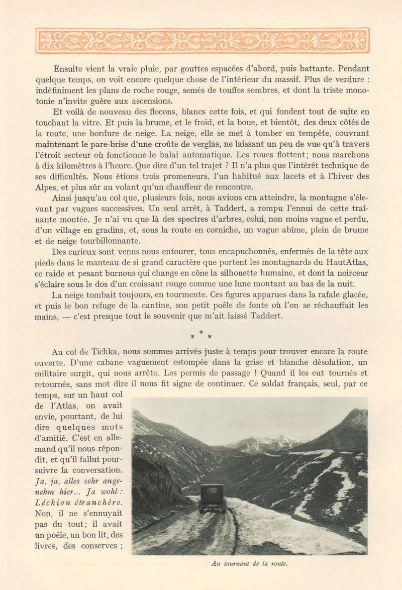 VISIONS DU MAROC, André CHEVRILLON. - Page 4 Vision89