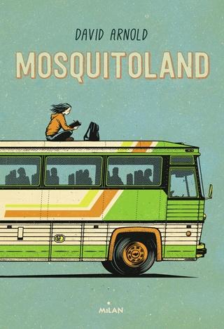 Mosquitoland de David Arnold  91aiqa10