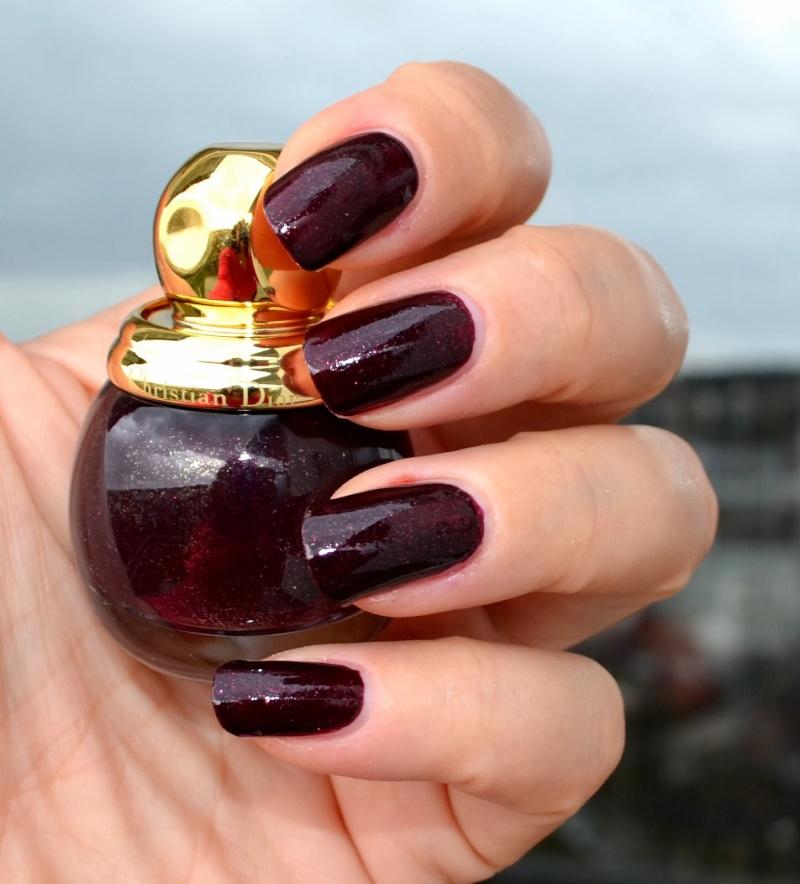 Quel vernis à ongles portez-vous aujourd'hui ? Image12