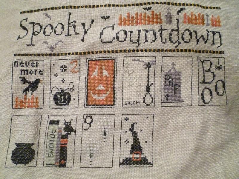 spooky countdown , primitive hare FINI - Page 13 Spooky12