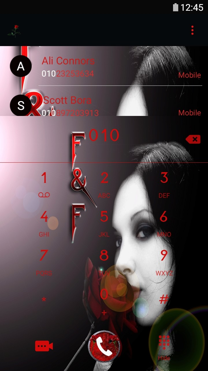 ROM CUSTOM FAST&FAMOUS AROMA J320FN (J3 2016) PART 2.0 BY BALOO & Branyouye Theme_23