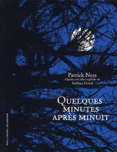 [Ness, Patrick] Quelques minutes après minuit Aaa21