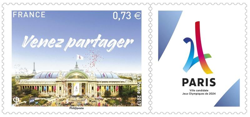TIMBRE PARIS 2024 Paris_11