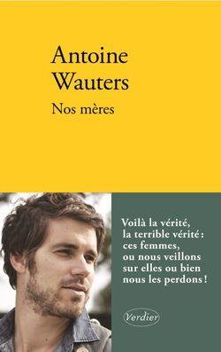 [Wauters, Antoine] Nos mères 6a00d810