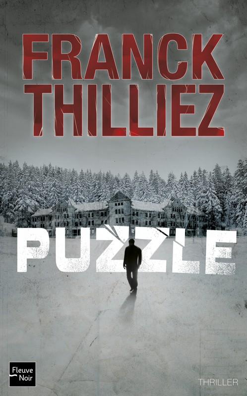 [Thilliez, Franck] Puzzle 97822611