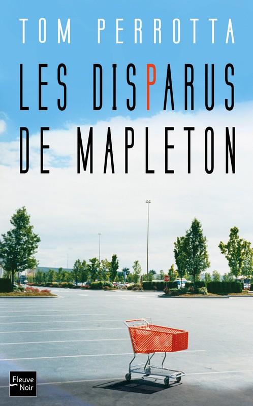 [Perrotta Tom] Les disparus de Mapleton 97822612