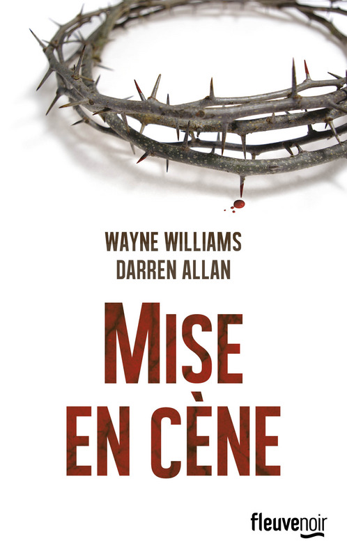 [Wayne, Williams & Darren, Allan] Mise en cène 97822618