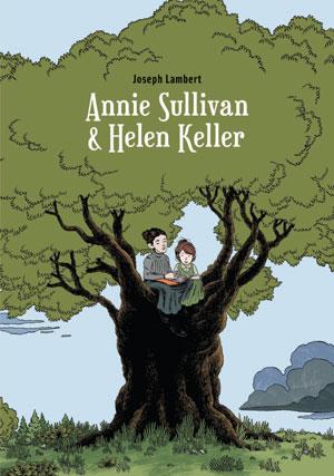 Annie Sullivan et Helen Keller [Lambert, Joseph] Arton110