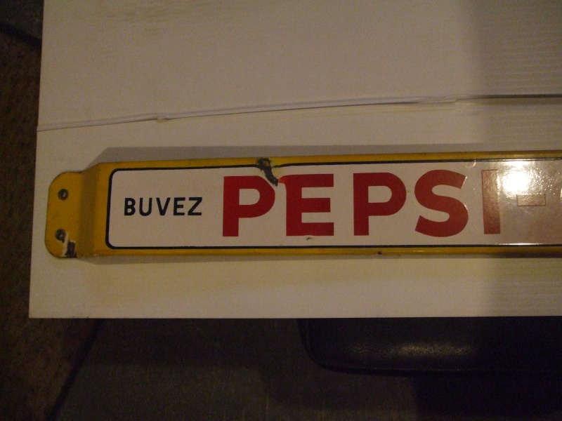 Push bar Pepsi Dscf3415
