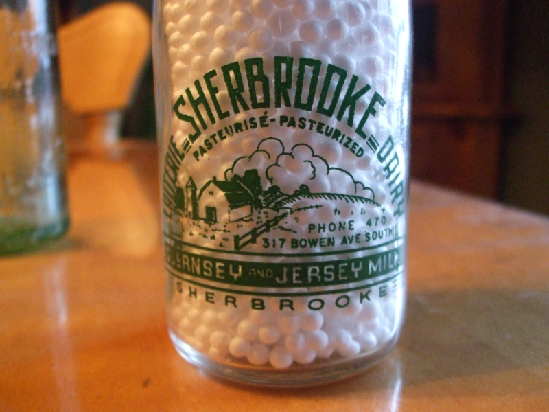 Demiard de lait SHERBROOKE Dscf3624