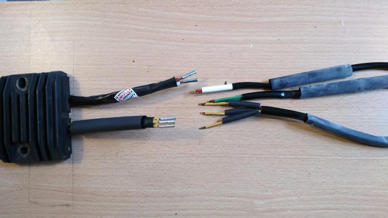 [Tuto] Changement du régulateur par un modèle MOSFET Regul210