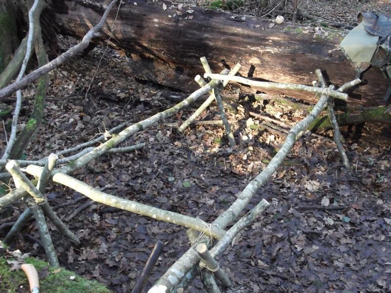 Alone in the woods 07,08-12-13 Dscf0818