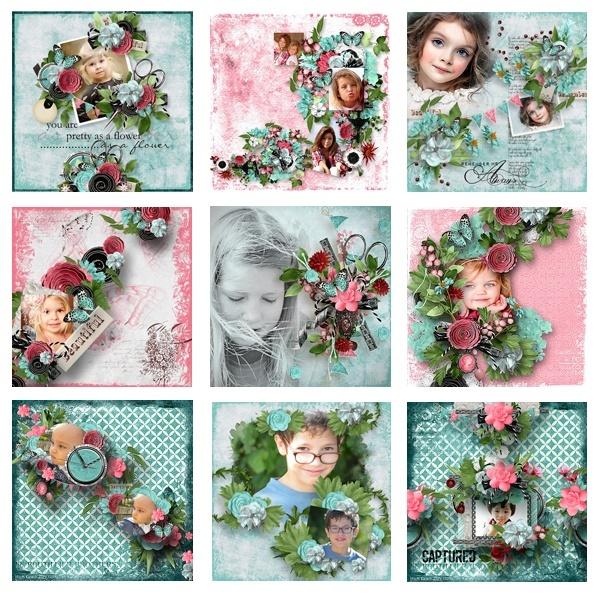 "Angel's Designs MAJ du 17/11/2015- Collection ""Mild Winter"" - Page 3 111_5910"