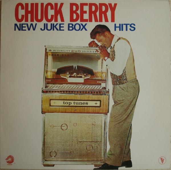 Chuck Berry Berry-11