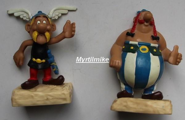 Objets à échanger de Myrtilmike Mini-d12