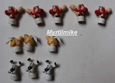 Objets à échanger de Myrtilmike Mini-e14