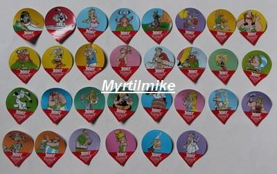 Objets à échanger de Myrtilmike Mini-f21