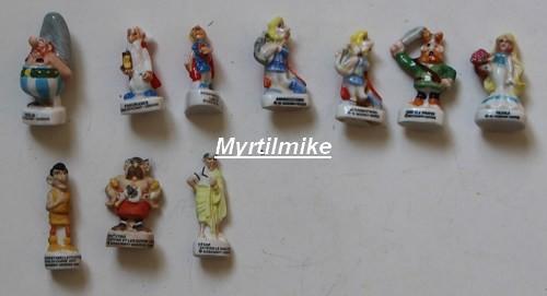 Objets à échanger de Myrtilmike Mini-f22