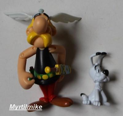 Objets à échanger de Myrtilmike Mini-l12