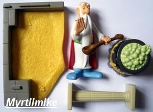 Objets à échanger de Myrtilmike Mini-m24