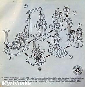 Objets à échanger de Myrtilmike Mini-m26